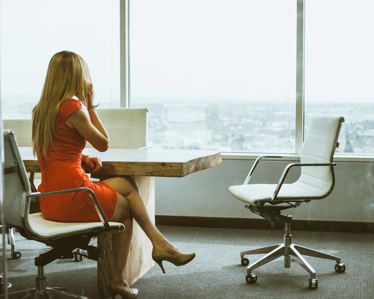 Ja spedytorka – czyli jak kobiety odnajdują się w męskim świecie?