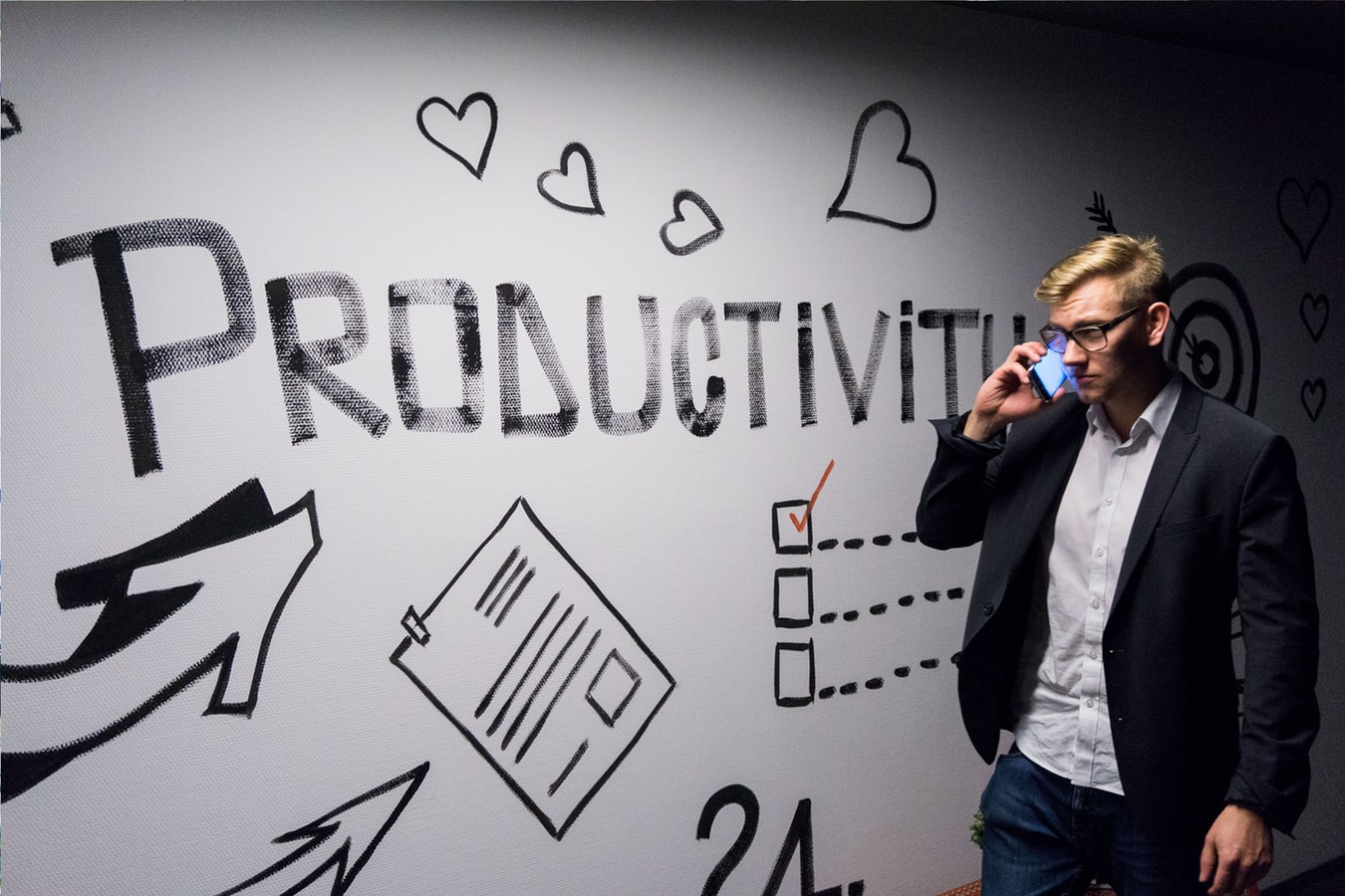 5 narzędzi, które zwiększą Twoją produktywność