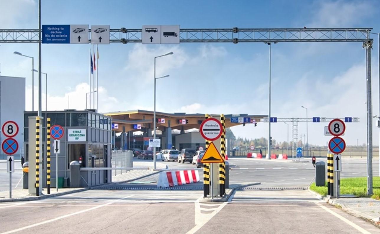 Transport na wschód – co powinieneś wiedzieć o granicy celnej?